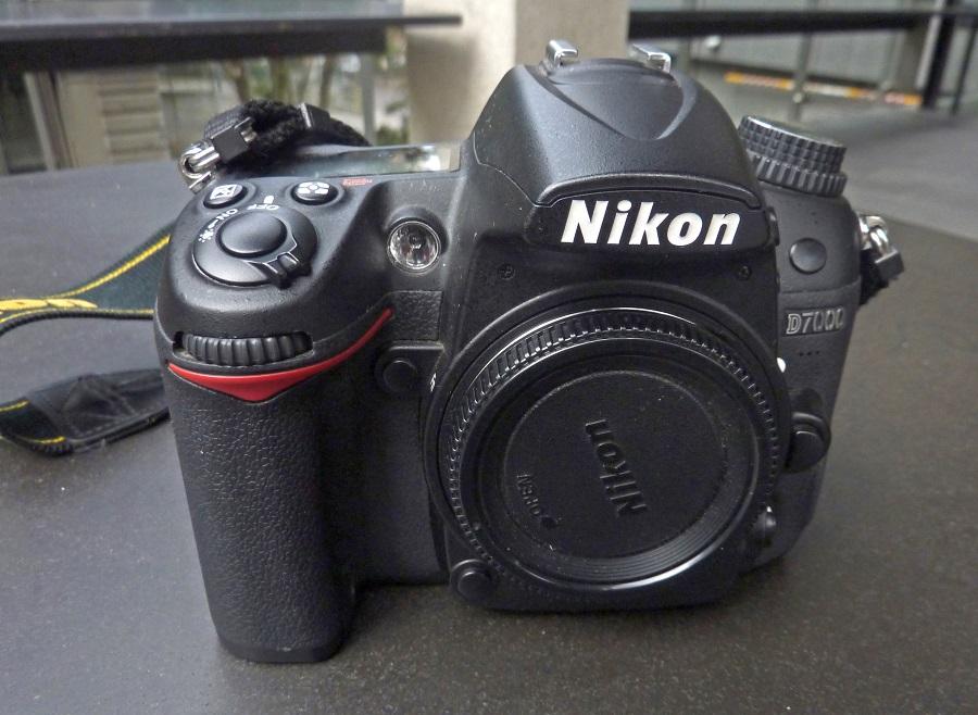 Nikon D7000 16 2mp- Body - Australia Camera Market - Buy